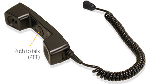 Image:Push to talk (PTT)