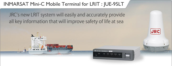 Image:Inmarsat Mini-C Mobile Terminal for LRIT:JUE-95LT