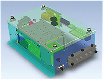 Image:Solid State Transmitter Receiver (NTG-403)