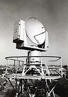 Image:Japan's first weather radar
