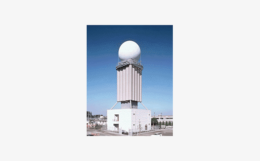 Image�EšDoppler/Dual Polalization Radar Systems